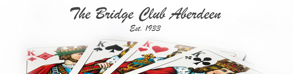 ABERDEEN BRIDGE CLUB